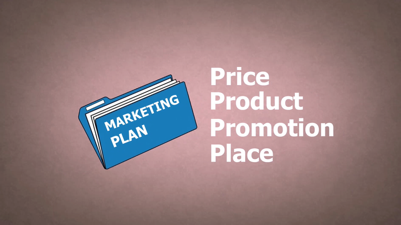 marketting plan